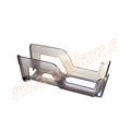 Stenograph Stentura 8000 Paper Tray Top Part