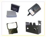 Steno machine accessories