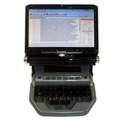 Steno Tablet Stentura® Professional Package