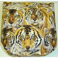 Steno Dust Cover (tiger)