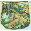 Steno Dust Cover (animals)