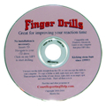 Finger Drills Great for improving your reaction time