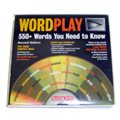 WordPlay: 550+ Words You Need to Know