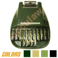 Steno-Lectric Reporter Shorthand Machine Color Dark Green