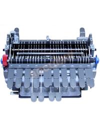 steno machine repair