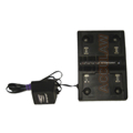 Stenograph Battery Dual Charger (For Flash & Stentura Batteries)