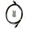 Stenoram 3, 3+ & Ultra Real Time Cable & Adapter (New)
