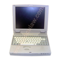 Pre-Owned Toshiba Notebook for CAT Software