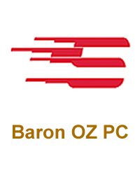 Stenograph Baron OZPC Court Reporting Software