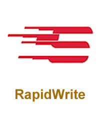 RapidWrite Software