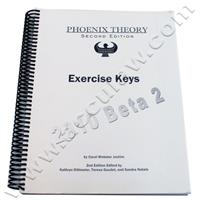 Phoenix Theory Exercise Keys 2010 Beta
