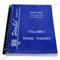 StenEd Real-Time Volume I Basic Theory
