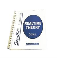 StenEd Realtime Theory: The Complete StenEd Realtime Theory - Part One of The StenEd: Realtime Machine Shorthand Series