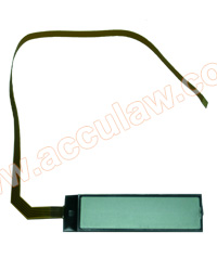 Stentura® Protege LCD-Screen