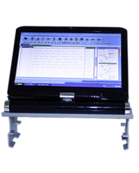 Steno Tablet w/Stand & Realtime Cable