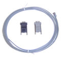 Legacy Elan Cybra Serial Realtime Kit (cable & adapters)
