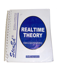 StenEd Realtime Theory