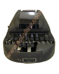 StenoType Steno Machine