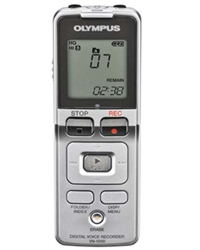 Olympus Digital Voice Recorder VN-5000