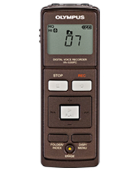 Olympus Digital Voice Recorder VN-5200PC